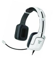 Tritton PlayStation 4 Kunai Stereo Headset - White