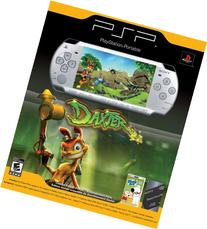 PlayStation Portable Limited Edition Daxter Entertainment