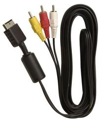 JINHEZO Game Cable For Playstation PS3 AV Cable