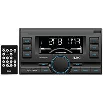Pyle PLRRR18U Digital Receiver with USB/SD Memory Card