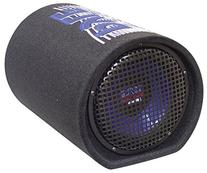 PYLE PLTB10 10-Inch 500 Watt Carpeted Subwoofer Tube