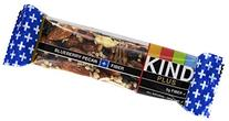 Kind Llc 17256 Plus Nutrition Boost Bar Peanut Butter/Dark