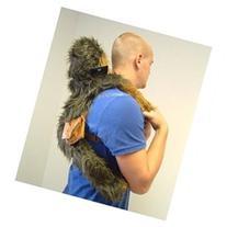Plush - Star Wars - Back Buddies - Chewbacca