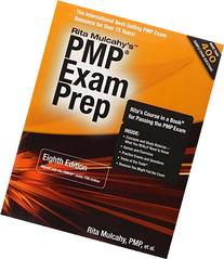 PMP Exam Prep, Eighth Edition: Rita's Course in a Book for
