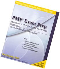 PMP Exam Prep, Fifth Edition: Rita's Course in a Book for
