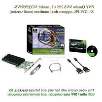 PNY Quadro NVS 295 x 1 Graphics Card