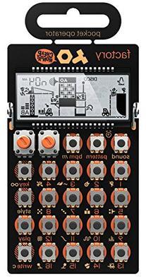 Teenage Engineering PO-16 Factory Pocket Operator Melody