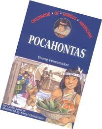 Pocahontas: Young Peacemaker
