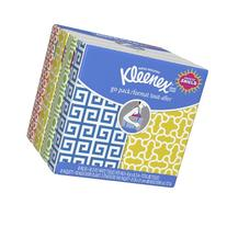 Kleenex Facial Tissues, 8 ct