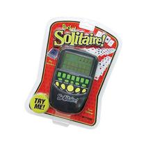 Pocket Solitaire Game
