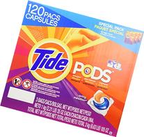 Tide Pods  - 120 Count