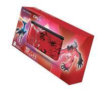 Nintendo Pokémon X & Y Limited Edition 3 DS XL