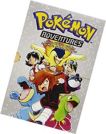 Pokémon Adventures Gold & Silver Box Set