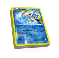 Pokemon Random Reverse Foil Single Cards, Lot of 25