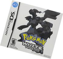 Nintendo Pokemon White Version DS