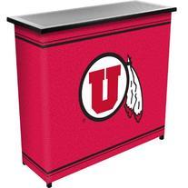 Trademark Poker CLC8000-UTAH University of UtahT 2 Shelf