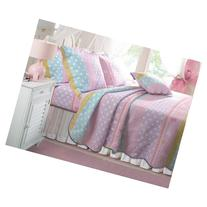 Global Trends Lola Quilt Set