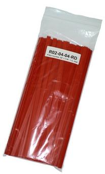 Polypropylene  Plastic Welding Rod, 3/8 in. x 1/16 in.