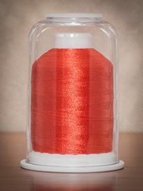 Hemingworth 1000m PolySelect Embroidery Thread - Hunter