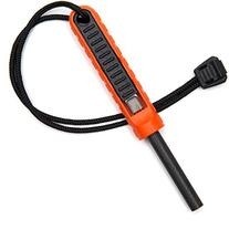 Polystriker Xl - Orange/black Multi-Colored
