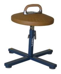 Pommel Horse Training Pod  from Spalding