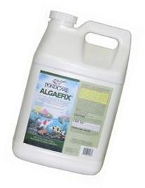 PONDCARE ALGAEFIX, Size: 2.5 GALLON, Restricted States: CN,
