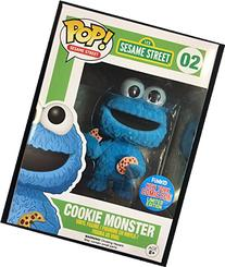 Funko Pop! 2015 NYCC Exclusive Cookie Monster