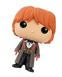 Funko POP Movies: Harry Potter Action Figure - Ron Weasley