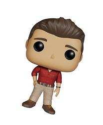 Funko POP Movies: Sixteen Candles - Jake Ryan Action Figure