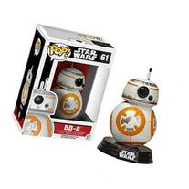 POP Star Wars: Episode VII The Force Awakens - BB-8