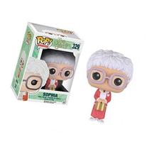 Funko POP! Television: The Golden Girls 3.75 inch Figure -