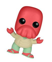 Funko POP TV: Futurama - Zoidberg Action Figure
