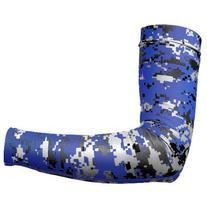 Badger Sport Digital Camoflauge Compression Arm Sleeve