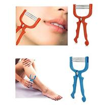 Portable Facial Hair Removal Face Hair Threader Remover