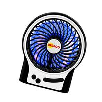 BENGOO Mini Desk Fan Portable Personal Cooling Fan USB Fan