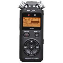 TASCAM Portable Handheld Recorder - microSD - microSD Supported - Headphone - Portable