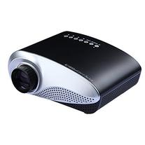 2.4Inch Portable Mini Projector 16:9 4:3 50,000 hours of