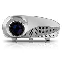Excelvan LED/LCD Portable Mini Multimedia Projector AV /USB/