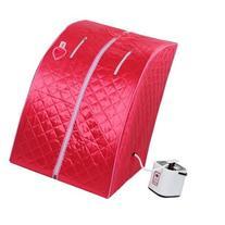 2L Portable Personal Steam Sauna Tent SPA Detox-Weight Loss