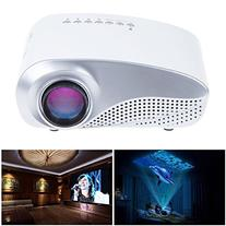 MeGooDo LED Mini Portable Projector Home Theater for Video
