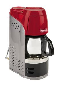 Coleman Portable Propane Coffeemaker with Stainless Steel