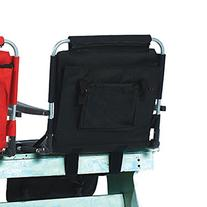 Picnic Plus Portable Stadium Seat Cushion with Arms