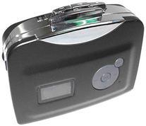 Hamilton Portable Tape to MP3 Converter. No Computer