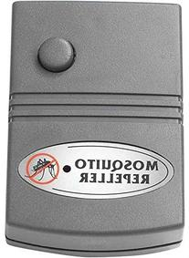 New Portable Ultrasonic Electronic Mosquito Repeller Belt