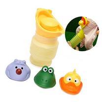 Kid Baby Portable Urinal Car Travel Toilet Potty Training