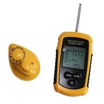 VECTORCOM Portable Wireless Fish Finder Fishfinder Outdoor