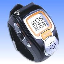 VECTORCOM Portable Digital Wrist Watch Walkie Talkie Two-Way