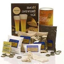 True Brew Porter Home Brew Beer Ingredient 5 GALLON Kit