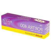 Kodak Portra 400 Professional ISO 400, 35mm, 36 Exposures,