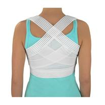 Duro-Med Posture Corrector, Medium Posture Support Brace,